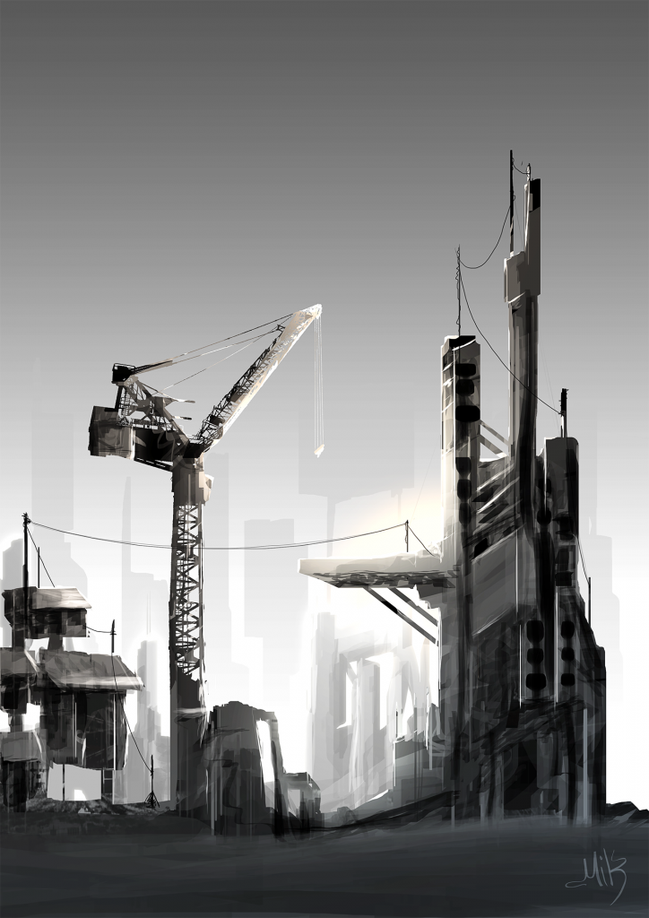 CityScape_IndustryColor