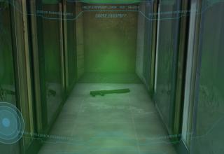 Halo 2 Rewrap - Spartan Vision