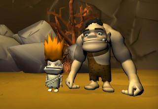 Revenge of the Cavemen